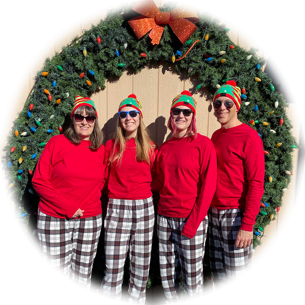 32. The Dream Highway Holiday with the Pederson Family
