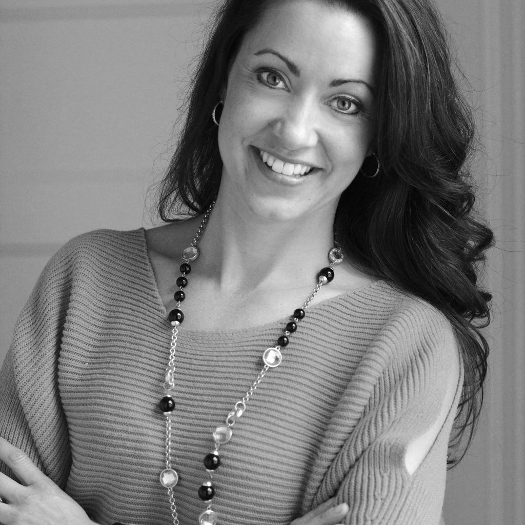 35. Becoming Supermom with Denise Purdy
