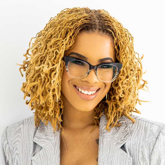 44. Breaking Free From the Formula of the Status Quo with Brianca Johnson