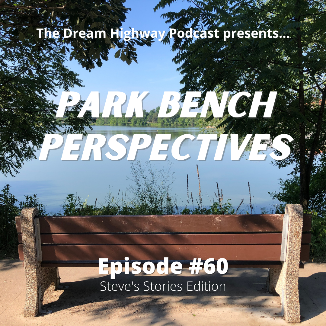 60. Park Bench Perspectives